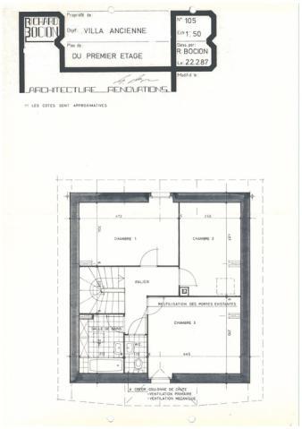 Annonces immobilier vendre en suisse maison 7 pi ces for Acheter plan maison