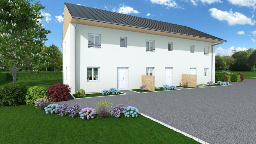 Annonces immobilier vendre en suisse maison 4 pi ces for Acheter maison geneve