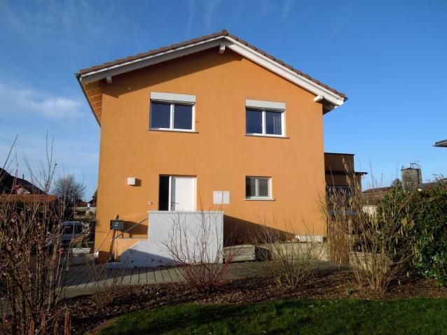 Annonces immobilier vendre en suisse maison 6 pi ces for Studio yverdon a louer