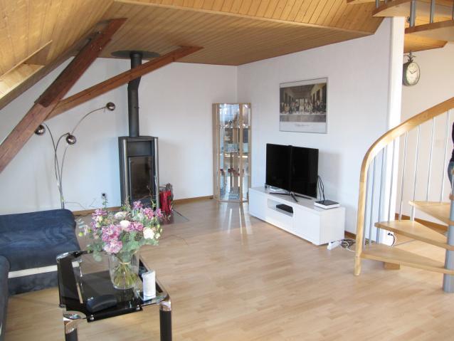 Annonces immobilier vendre en suisse appartement 6 pi ces bulle fribourg - Achat appartement bulle ...