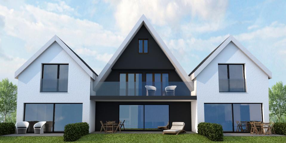 Annonces immobilier vendre en suisse maison 3 5 pi ces for Acheter une maison en suisse