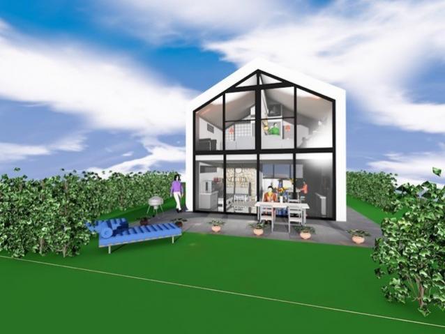 Annonces immobilier vendre en suisse maison yverdon for Yverdon les bains location