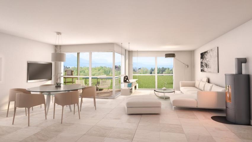 Annonces immobilier vendre en suisse appartement for Mobilier lausanne