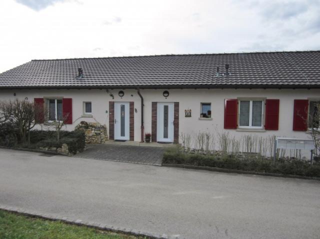 Annonces immobilier vendre en suisse maison del mont for Annonce recherche maison a acheter