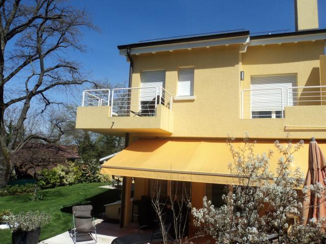 Annonces immobilier vendre en suisse maison 7 pi ces for Achat maison geneve