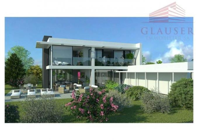 Annonces immobilier vendre en suisse maison 7 pi ces buchillon vaud - Acheter garage pour louer ...