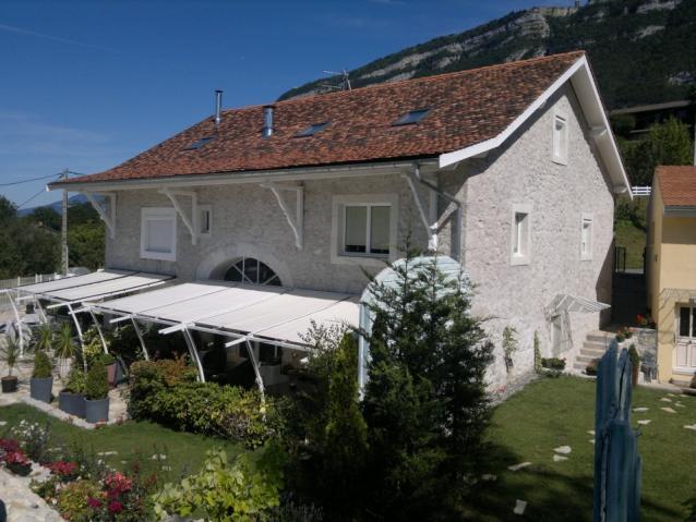 Annonces immobilier vendre en suisse maison 8 pi ces for Acheter louer fr maison