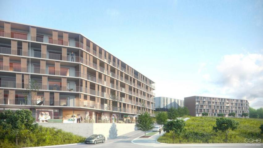 Annonces immobilier vendre en suisse appartement 3 5 for Mobilier lausanne