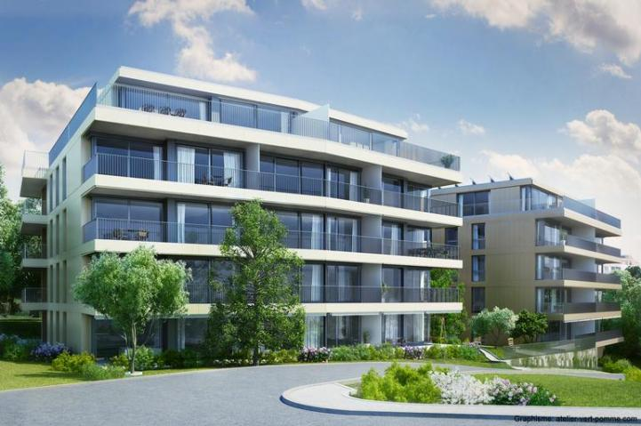 Annonces immobilier vendre en suisse appartement 4 5 pi ces lausanne - Achat appartement loue ...