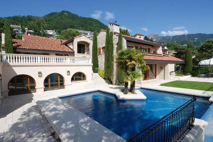 Annonces immobilier vendre en suisse maison 13 pi ces for Acheter maison suisse