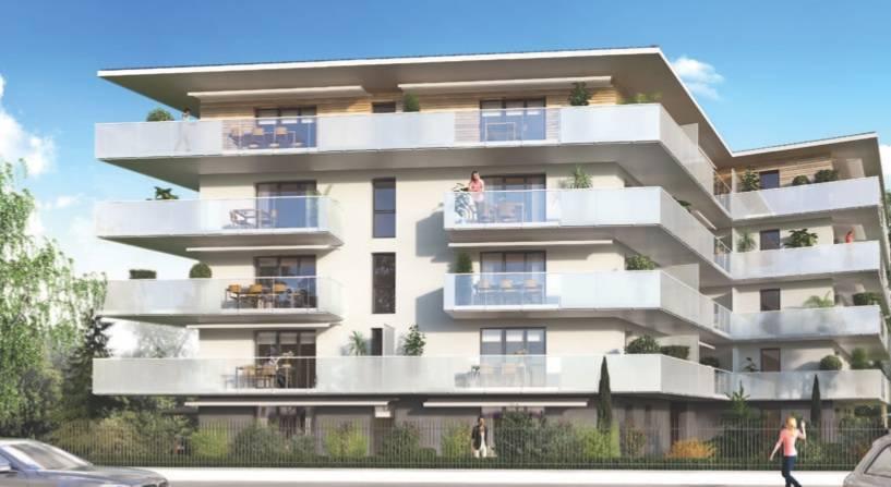 Annonces immobilier vendre en suisse appartement 4 pi ces saint julien en genevois - Garage saint julien en genevois ...