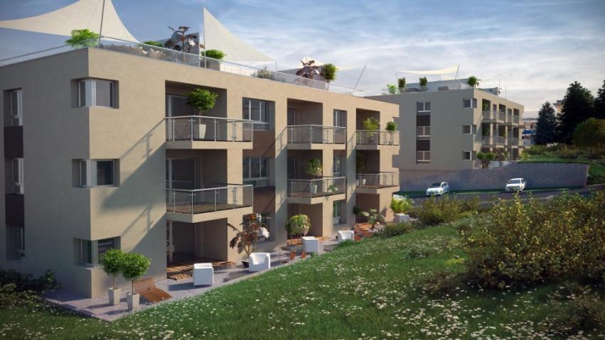 Annonces immobilier vendre en suisse immeuble 94 pi ces for Immeuble ecologique