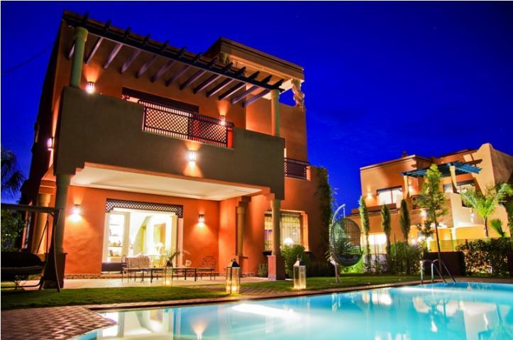 Annonces immobilier vendre en suisse maison 6 pi ces for Acheter maison marrakech