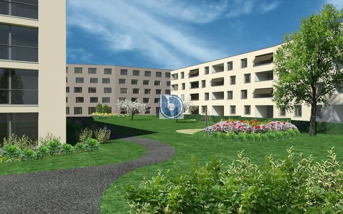 Annonces immobilier vendre en suisse appartement 5 pi ces granges paccot - Achat appartement loue ...