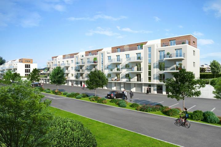 Annonces immobilier vendre en suisse appartement 2 5 for Acheter une maison en suisse sans fond propre
