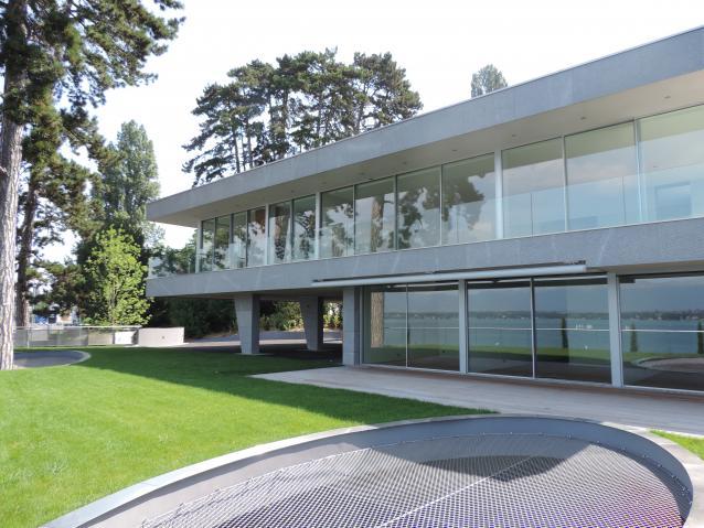 Annonces immobilier vendre en suisse maison 18 pi ces for Acheter maison geneve