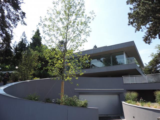 Annonces immobilier vendre en suisse maison 18 pi ces for Acheter maison france voisine geneve