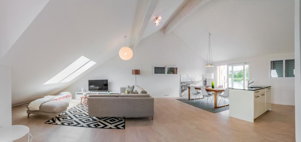 Annonces immobilier vendre en suisse appartement 4 5 for Achat maison vaud