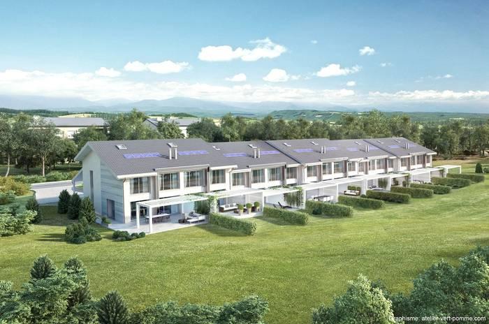 Annonces immobilier vendre en suisse appartement signy for Location appartement yverdon suisse