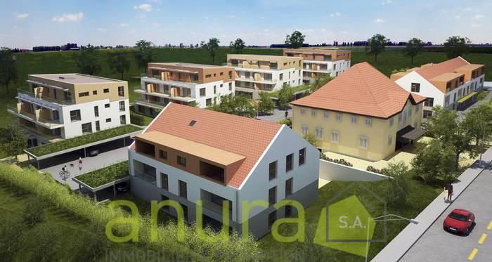 Annonces immobilier vendre vendre en suisse appartement 3 5 pi ces domd - Achat appartement loue ...