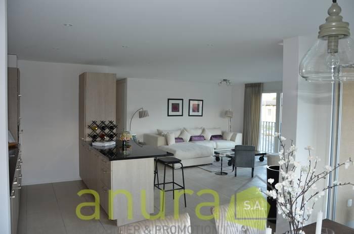 Annonces immobilier vendre en suisse appartement 3 5 pi ces bulle fribourg - Achat appartement bulle ...