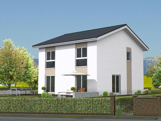 Annonces immobilier vendre en suisse maison 5 pi ces for Acheter une maison en suisse