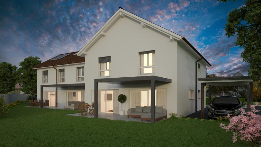 Annonces immobilier vendre en suisse maison 4 5 pi ces for Annonce recherche maison a acheter
