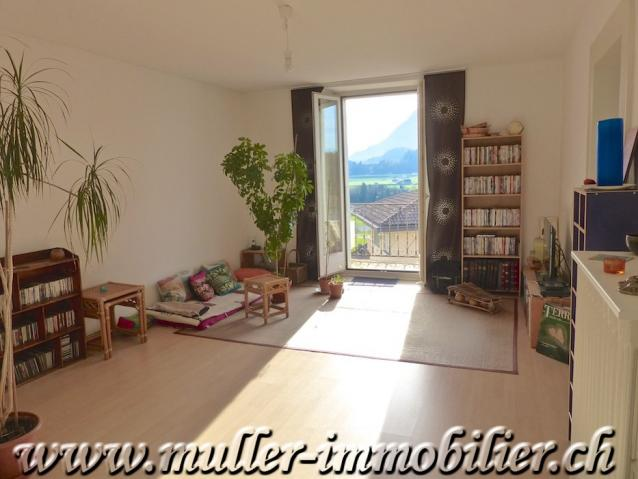 Bulle 103275521 4w - Achat appartement bulle ...