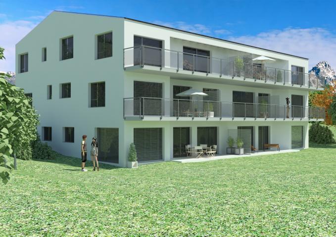 Annonces immobilier vendre en suisse appartement 2 5 pi ces savi se valais - Acheter vendre louer ...