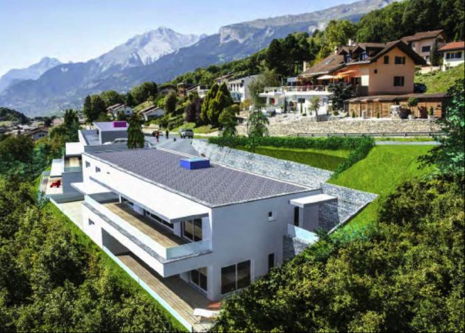 Annonces immobilier vendre en suisse appartement 3 5 for Acheter louer maison