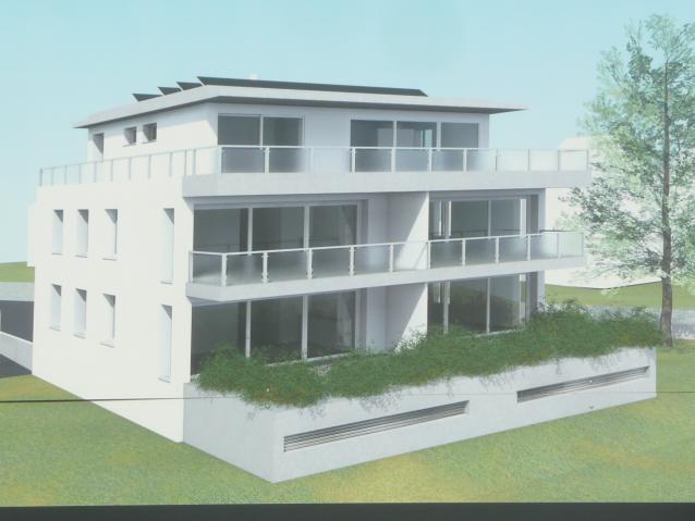 Annonces immobilier vendre en suisse appartement 3 5 for Appartement sur yverdon
