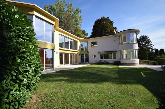 Annonces immobilier vendre en suisse maison 14 pi ces vallon fribourg - Acheter vendre louer ...