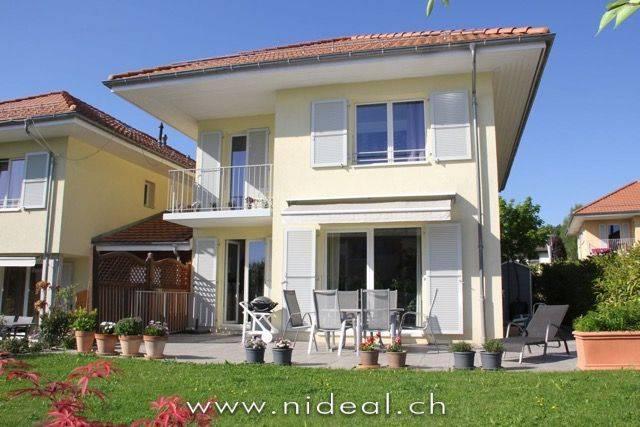 Annonces immobilier vendre en suisse maison epalinges for Acheter maison vaud