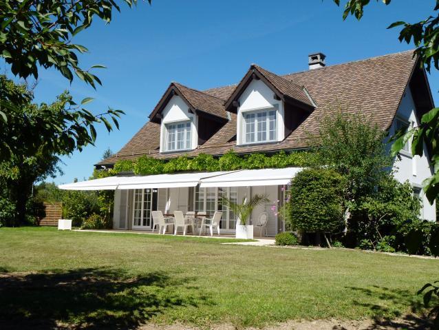 Annonces immobilier vendre en suisse maison 6 5 pi ces jouxtens m zery - Acheter vendre louer ...