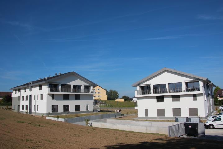 Annonces immobilier à vendre en Suisse Appartement 4.5 ...
