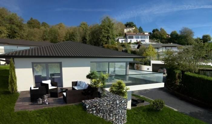 Annonces immobilier vendre en suisse maison 5 5 pi ces for Acheter maison sans mise de fond
