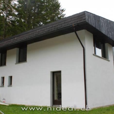 Annonces immobilier vendre en suisse maison 2 5 pi ces for Acheter maison cambodge