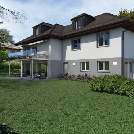 Vevey maisons vendre ou louer par acheter louer ch for Acheter ou louer maison