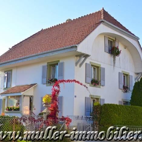 Villarlod maisons vendre ou louer par acheter louer ch for Acheter ou louer maison