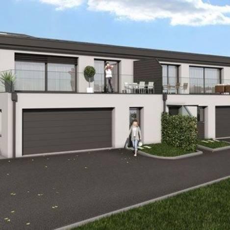 Arzier immobilier par acheter louer ch appartements villas maisons terra - Acheter garage pour louer ...