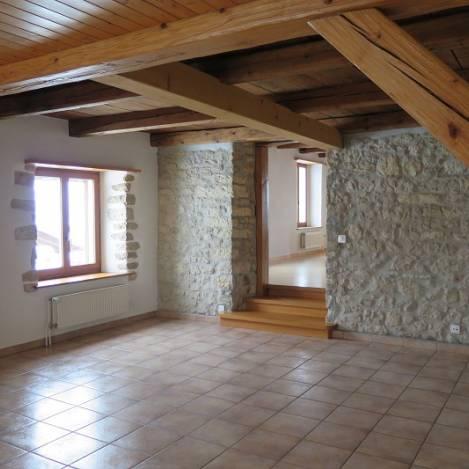 Annonces immobilier vendre en suisse maison porrentruy for Acheter maison jamaique