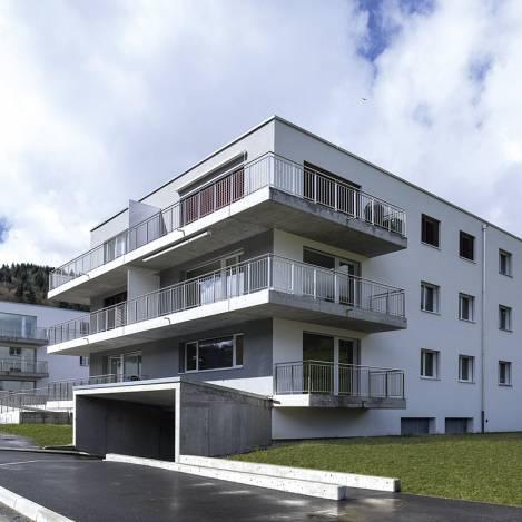 Annonces immobilier vendre en suisse appartement 4 5 pi ces enney fribourg - Achat appartement loue ...