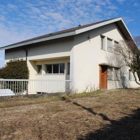Lausanne maisons vendre ou louer par acheter louer ch for Acheter ou louer maison