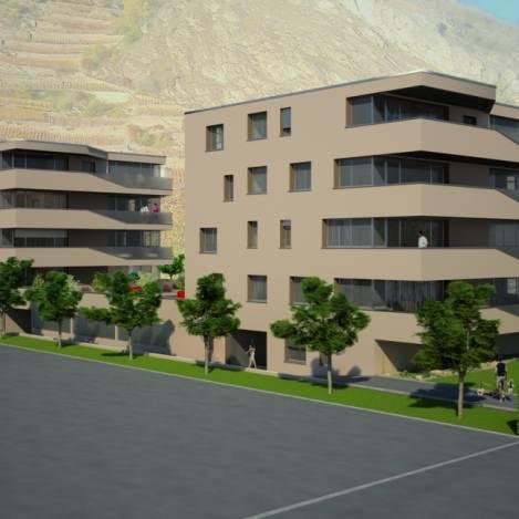 Sierro immobilier s rl achat appartement achat maison immobilier vendre - Achat appartement loue ...