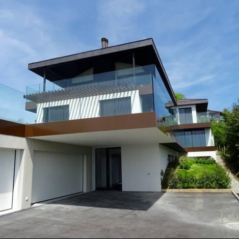Annonces immobilier vendre en suisse maison 8 5 pi ces for Acheter maison jamaique
