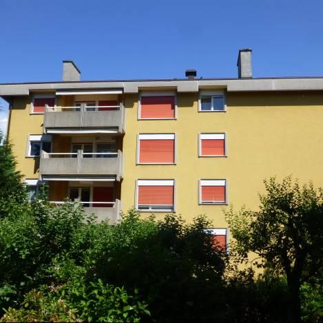 Mont sur lausanne immobilier par acheter louer ch for Appartement meuble lausanne