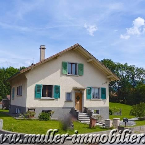 Vuadens immobilier par acheter louer ch appartements for Acheter une maison en suisse sans fond propre