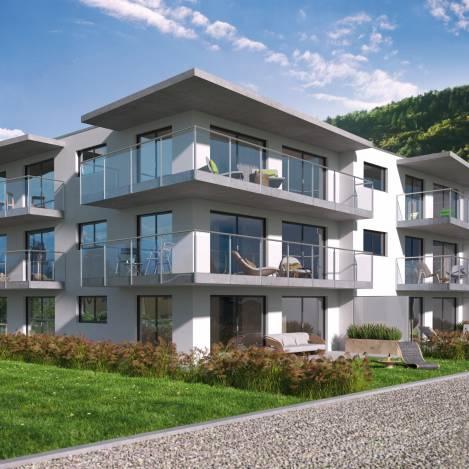 Annonces immobilier vendre en suisse appartement 3 for Location appartement yverdon suisse